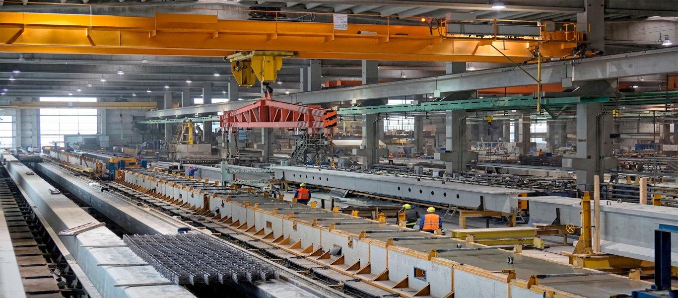 Завод жби моск обл стяжка на железобетонные перекрытия